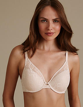 Youthful Lift™ Padded T-Shirt Bra A-E