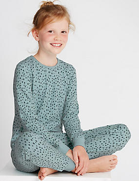 3 Pack Assorted Long Sleeve Pyjamas (6-16 Years)