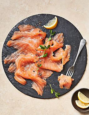 Scottish Lochmuir™ Speybay Sweetcure Scottish Lochmuir™ Salmon