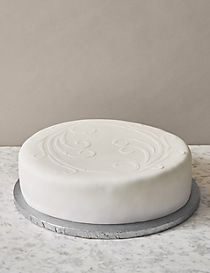Deep Filled Modern Cake - Extra Large Tier (Pre-Order: Available from 13th February 2018)