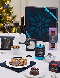 The Collection Christmas Gift Box