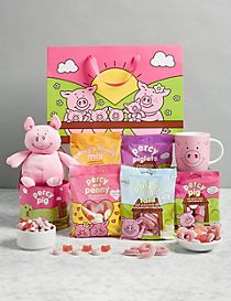 Percy Pig™ Gift Bag