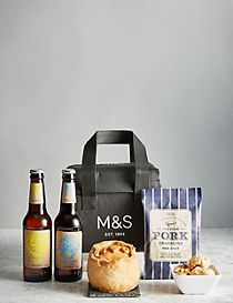 Valentines Beer & Pie Gift (Pre Order: Available from 10th February 2017)