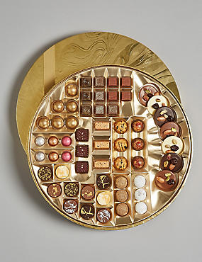 Ultimate Collection Chocolate Platter