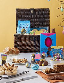 Family Easter Hamper