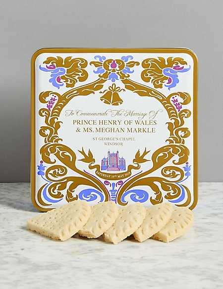Image result for marks and spencer royal wedding cake tin