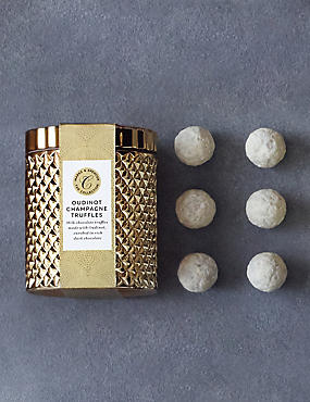 The Collection Oudinot Champagne Truffles