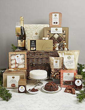 The Collection Christmas Hamper