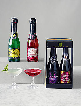Sparkling Cocktail Collection (Pre-Order)