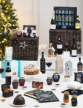 The Bembridge Collection Christmas Hamper (Pre Order)
