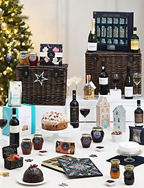 The Bembridge Collection Christmas Hamper