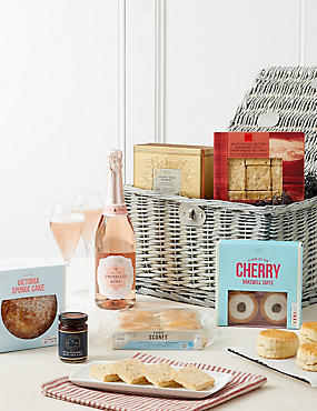 Tea in Mayfair Hamper