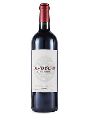 Chateau Ormes De Pez - Case of 6