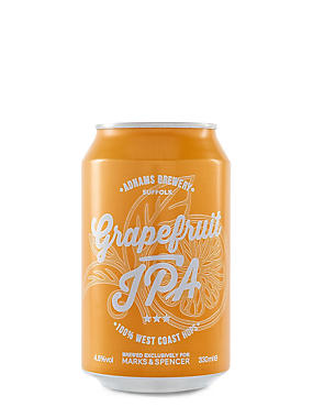Grapefruit IPA - Cases of 20