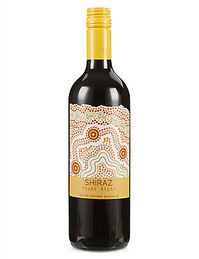 Pichi Richi Shiraz - Case of 6