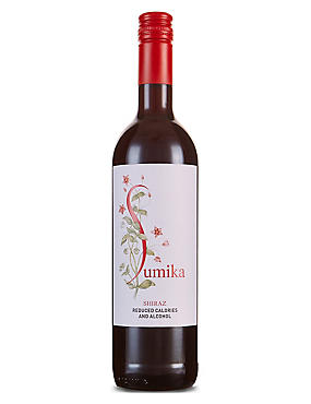 Sumika Shiraz - Case of 6
