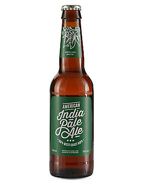 American India Pale Ale - Case of 20