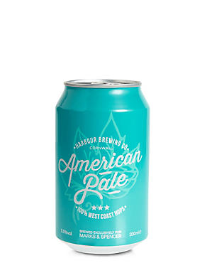 American Pale Ale - Case of 24