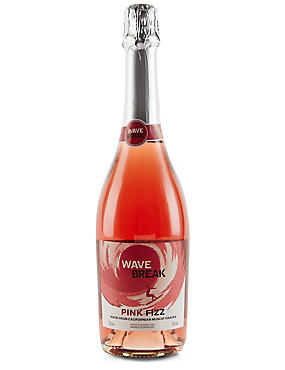 Wave Break Sparkling Fizz - Case of 6