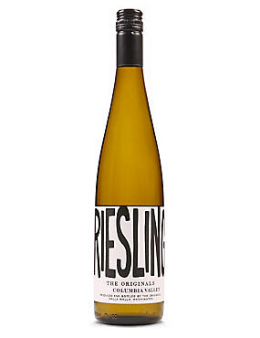 The Originals Washington Riesling - Case of 6