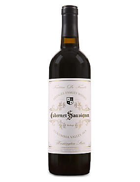 Hedges Cabernet Sauvignon - Case of 6