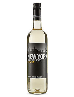 New York White - Case of 6