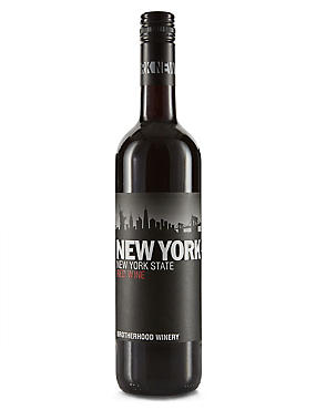 New York Red - Case of 6