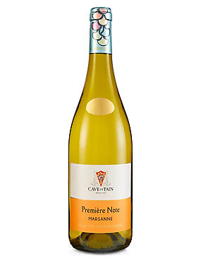 Cave de Tain Marsanne - Case of 6