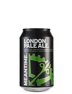 Meantime Pale Ale 12 Pack
