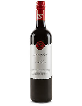 D'Aragon Carinena - Case of 6