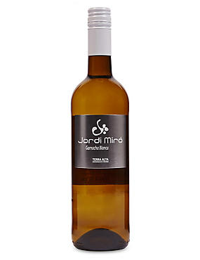 Jordi Miro White Grenache - Case of 6