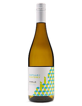 Castillo de Monterey Godello - Case of 6