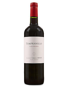 Artadi Tempranillo - Case of 6