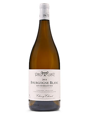 Chavy Chouet Bourgogne Blanc Magnum - Single Bottle