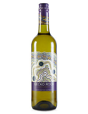Gecko Rock Chardonnay - Case of 6