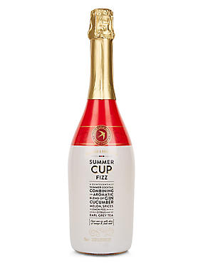 Summer Cup Fizz - Case of 6