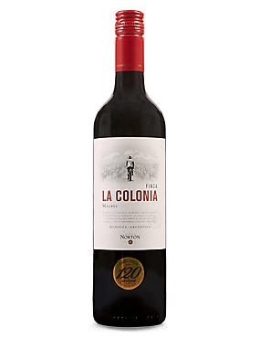 Finca La Colonia Malbec - Case of 6