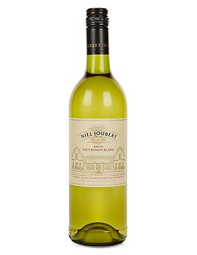Niel Joubert Sauvignon - Case of 6