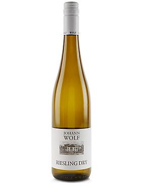 Johann Wolf Riesling - Case of 6