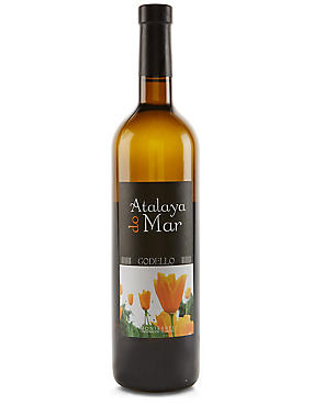 Atalaya do Mar Godello - Case of 6