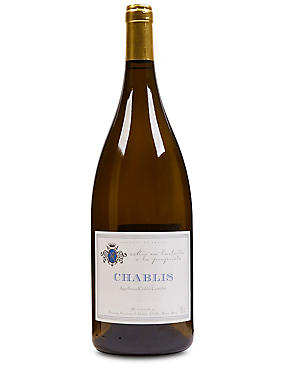 Chablis Magnum - Single Bottle