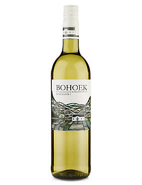Bohoek Semillon - Case of 6