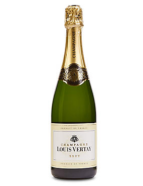 Louis Vertay Brut - Case of 6