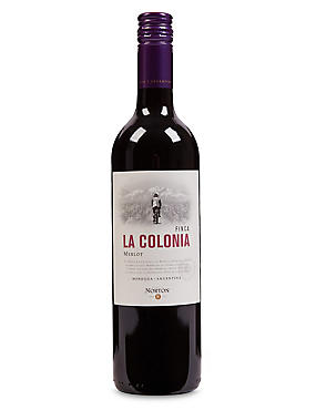Finca Colonia Merlot - Case of 6