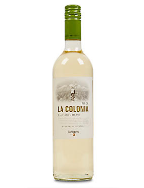 Finca Colonia Sauvignon - Case of 6