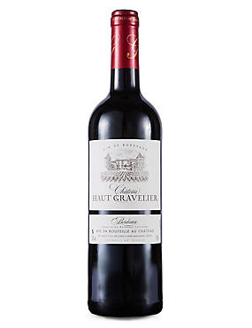 Chateau Haut Gravelier - Case of 6