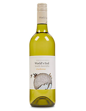 World's End Chardonnay - Case of 6