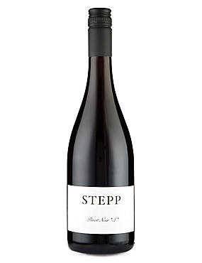 Stepp Pinot Noir - Case of 6