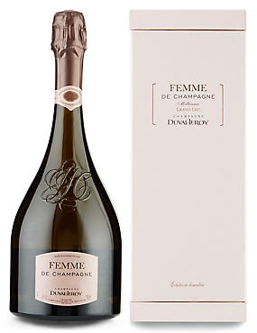 Duval Leroy Femme de Champagne Brut - Single Bottle