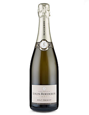 Louis Roederer Brut Premier - Single Bottle